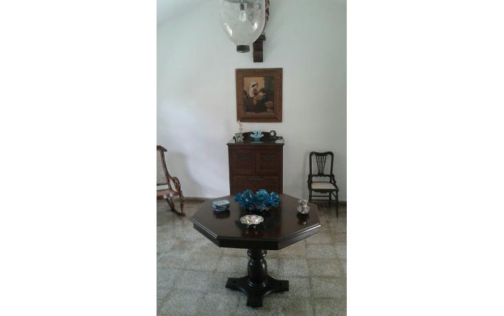 Foto de casa en venta en  , chuburna de hidalgo iii, m?rida, yucat?n, 1446255 No. 16