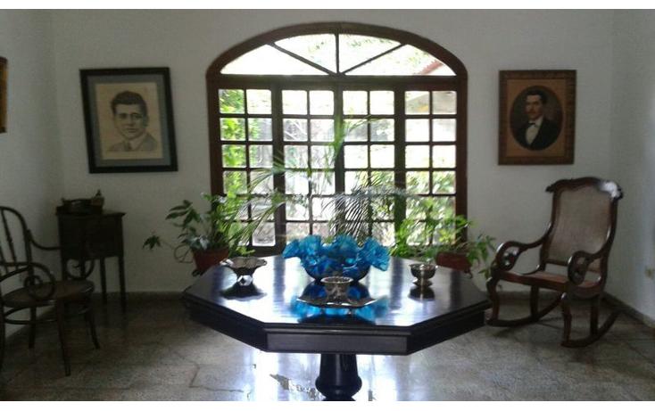 Foto de casa en venta en  , chuburna de hidalgo iii, m?rida, yucat?n, 1446255 No. 18