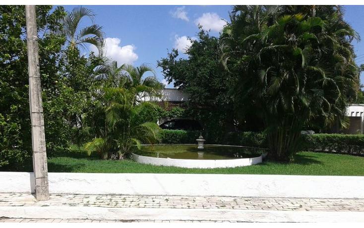 Foto de casa en venta en  , chuburna de hidalgo iii, m?rida, yucat?n, 1446255 No. 19