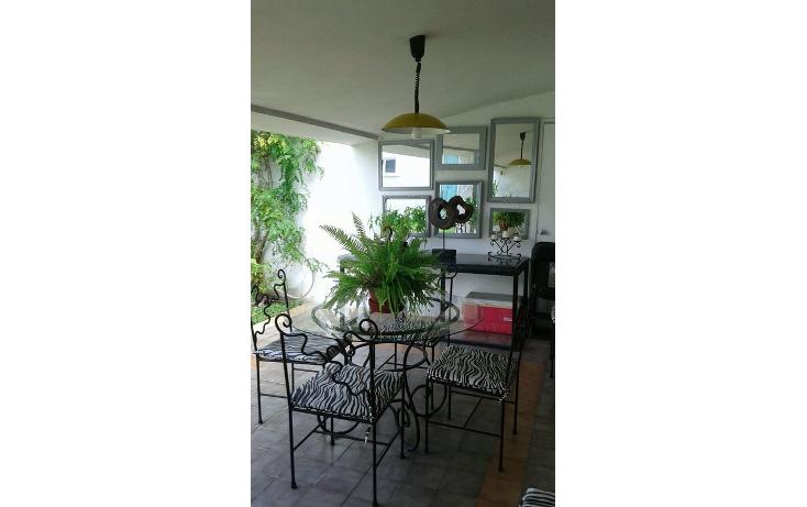 Foto de casa en venta en  , chuburna de hidalgo iii, m?rida, yucat?n, 1446255 No. 21