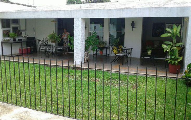 Foto de casa en venta en, chuburna de hidalgo iii, mérida, yucatán, 1446255 no 22
