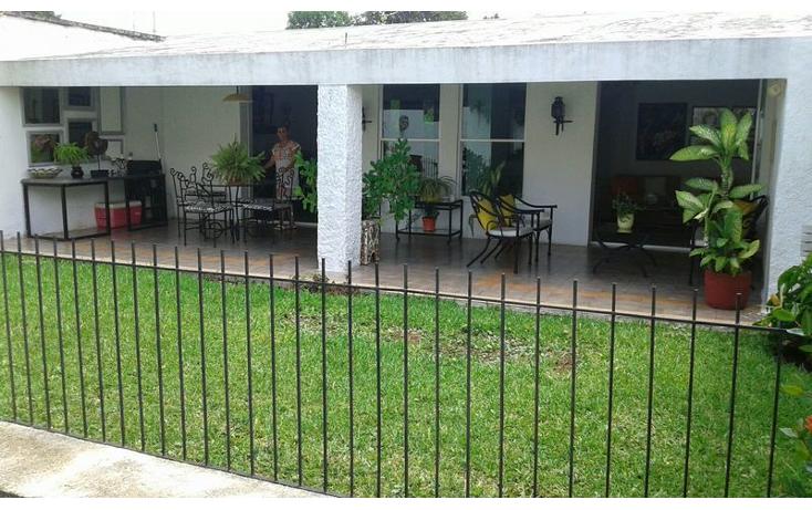 Foto de casa en venta en  , chuburna de hidalgo iii, m?rida, yucat?n, 1446255 No. 22