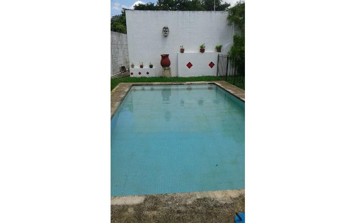 Foto de casa en venta en  , chuburna de hidalgo iii, m?rida, yucat?n, 1446255 No. 23