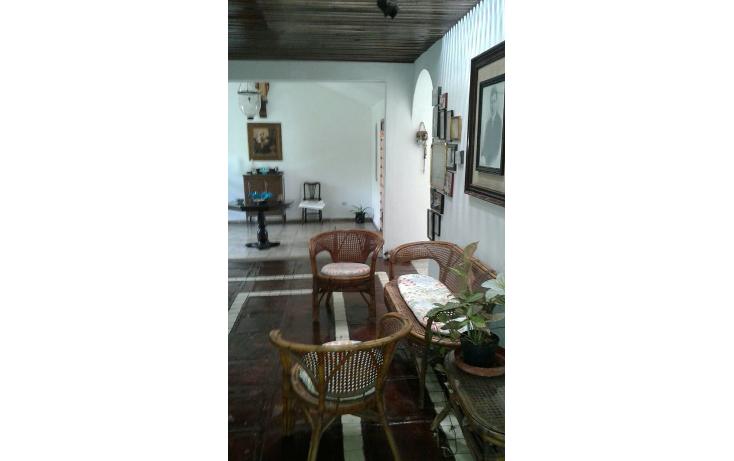 Foto de casa en venta en  , chuburna de hidalgo iii, m?rida, yucat?n, 1446255 No. 24