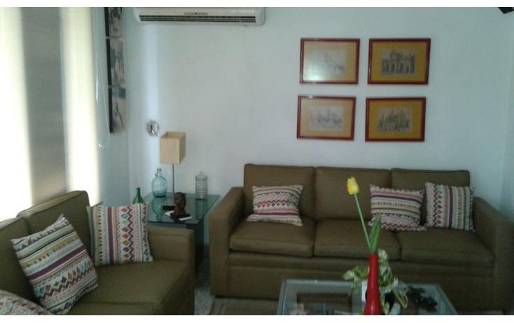 Foto de casa en venta en  , chuburna de hidalgo iii, m?rida, yucat?n, 1446255 No. 26