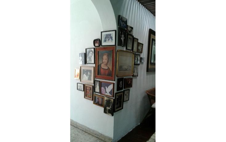 Foto de casa en venta en  , chuburna de hidalgo iii, m?rida, yucat?n, 1446255 No. 27