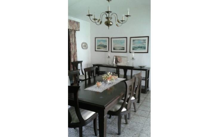 Foto de casa en venta en  , chuburna de hidalgo iii, m?rida, yucat?n, 1446255 No. 28