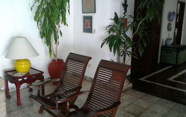 Foto de casa en venta en, chuburna de hidalgo iii, mérida, yucatán, 1446255 no 29