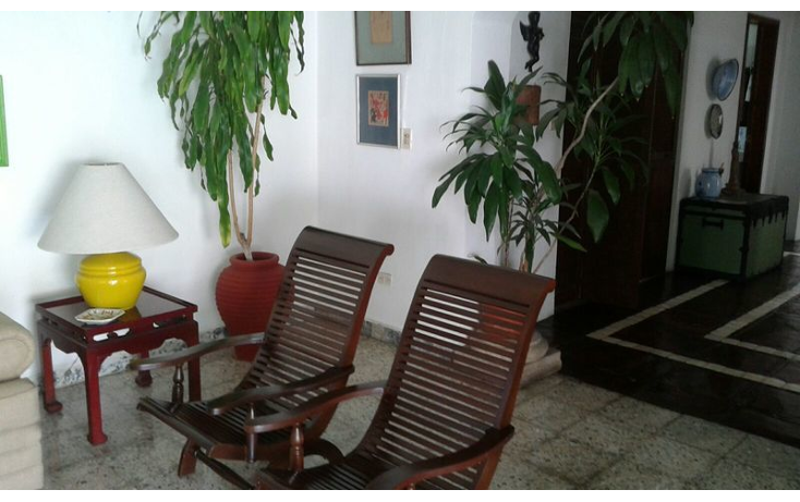 Foto de casa en venta en  , chuburna de hidalgo iii, m?rida, yucat?n, 1446255 No. 29