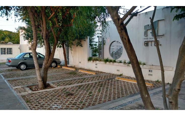Foto de departamento en renta en  , chuburna de hidalgo iii, m?rida, yucat?n, 1520559 No. 01