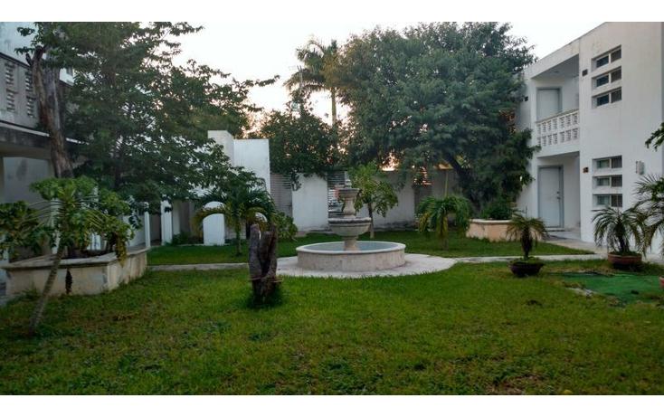 Foto de departamento en renta en  , chuburna de hidalgo iii, m?rida, yucat?n, 1520559 No. 02