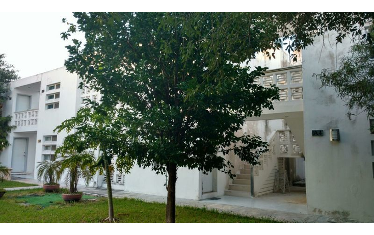 Foto de departamento en renta en  , chuburna de hidalgo iii, m?rida, yucat?n, 1520559 No. 13