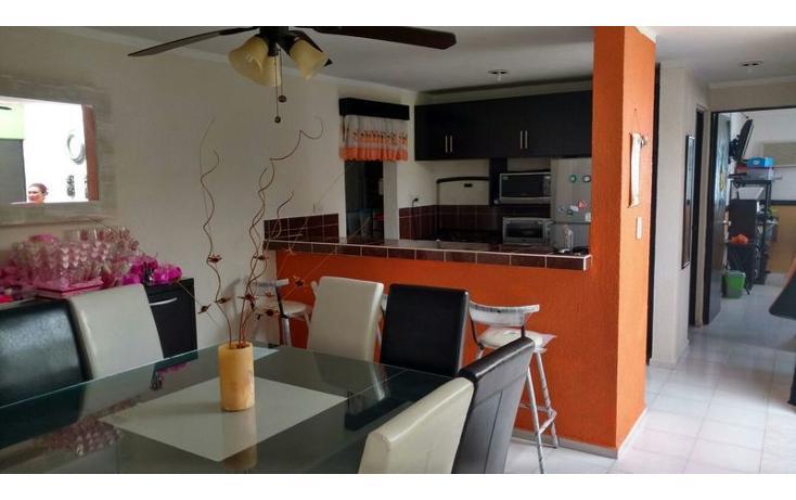 Foto de casa en venta en  , chuburna de hidalgo iii, mérida, yucatán, 1520673 No. 07