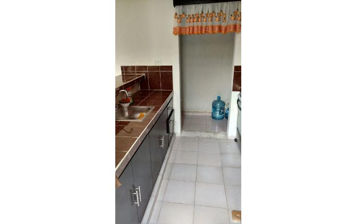 Foto de casa en venta en  , chuburna de hidalgo iii, mérida, yucatán, 1520673 No. 09