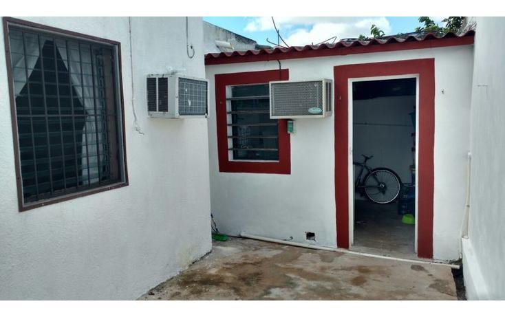 Foto de casa en venta en  , chuburna de hidalgo iii, mérida, yucatán, 1520673 No. 14