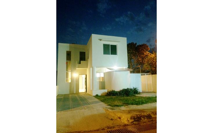 Foto de casa en venta en  , chuburna de hidalgo iii, mérida, yucatán, 1624466 No. 01
