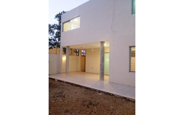 Foto de casa en venta en  , chuburna de hidalgo iii, mérida, yucatán, 1624466 No. 06