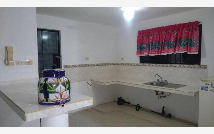 Foto de casa en venta en  , chuburna de hidalgo iii, m?rida, yucat?n, 1726198 No. 04