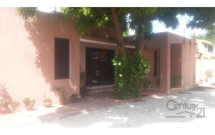 Foto de casa en venta en  , chuburna de hidalgo iii, mérida, yucatán, 1860420 No. 01