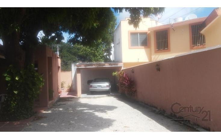 Foto de casa en venta en  , chuburna de hidalgo iii, mérida, yucatán, 1860420 No. 03