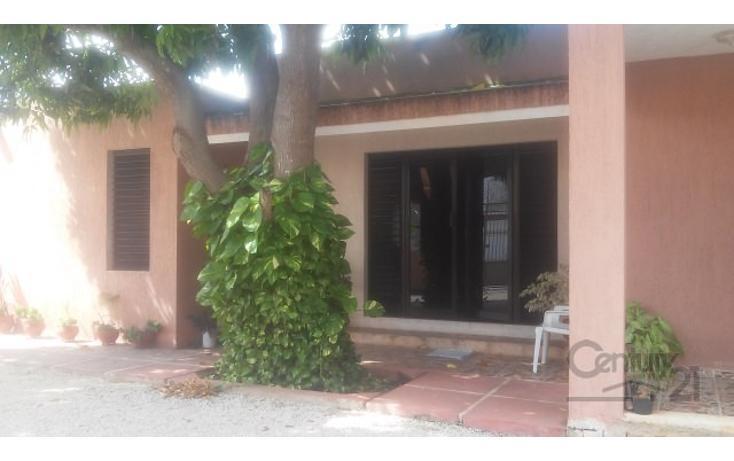 Foto de casa en venta en  , chuburna de hidalgo iii, mérida, yucatán, 1860420 No. 04