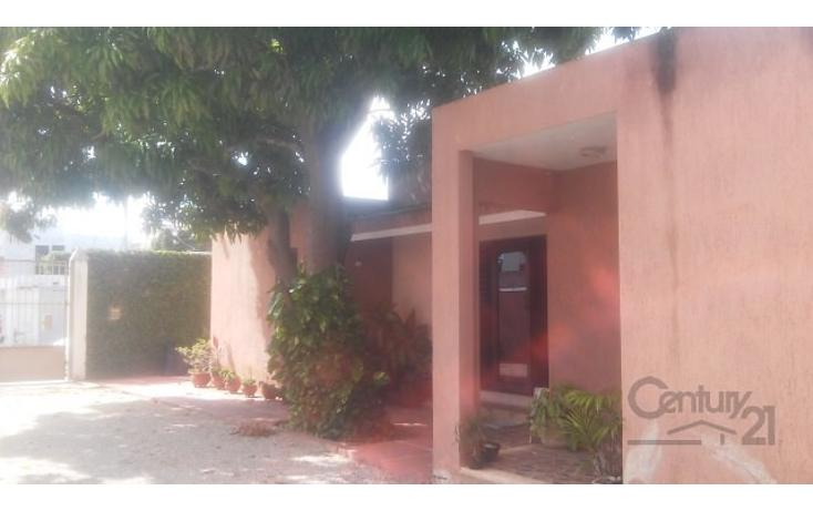 Foto de casa en venta en  , chuburna de hidalgo iii, mérida, yucatán, 1860420 No. 05