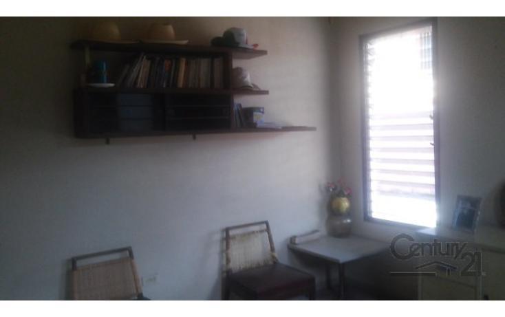 Foto de casa en venta en  , chuburna de hidalgo iii, mérida, yucatán, 1860420 No. 12