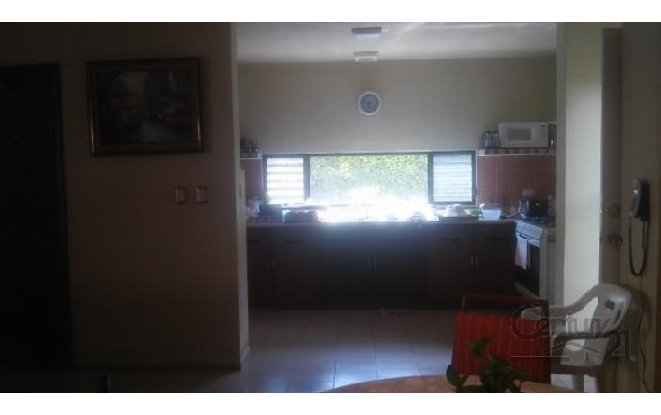 Foto de casa en venta en  , chuburna de hidalgo iii, mérida, yucatán, 1860420 No. 16