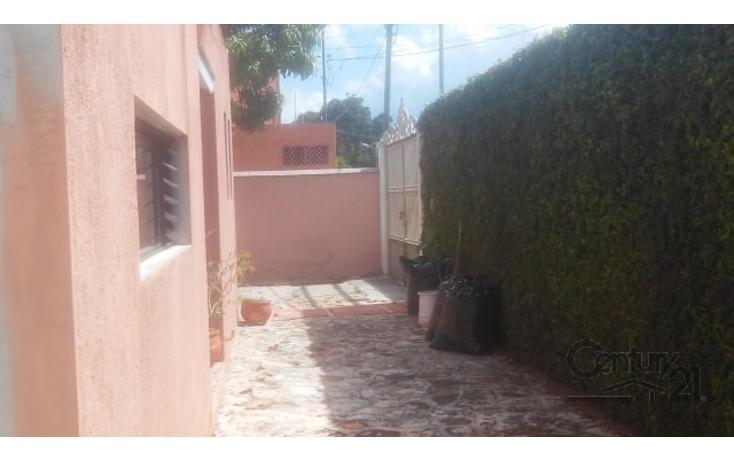 Foto de casa en venta en  , chuburna de hidalgo iii, mérida, yucatán, 1860420 No. 18