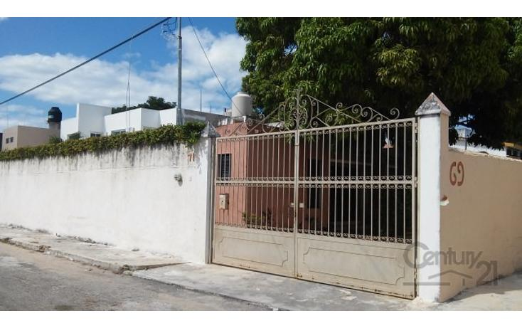 Foto de casa en venta en  , chuburna de hidalgo iii, mérida, yucatán, 1860420 No. 30