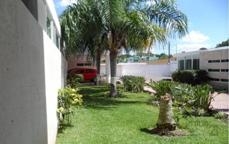 Foto de casa en venta en  , chuburna de hidalgo iii, mérida, yucatán, 1860540 No. 07