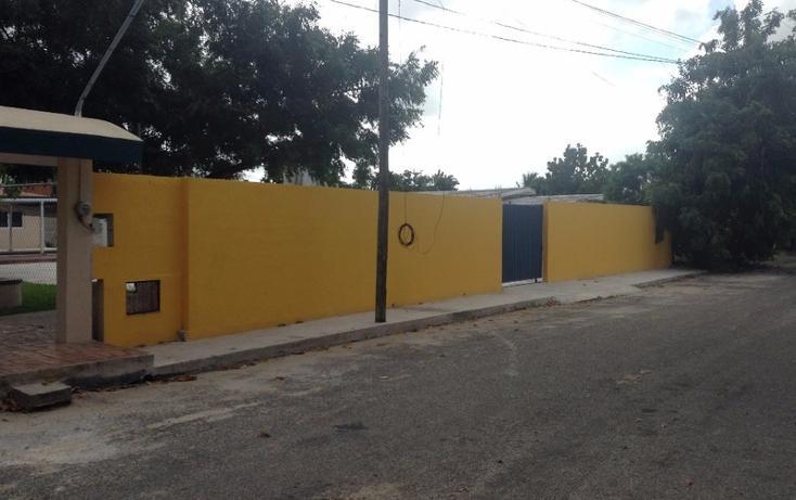Foto de casa en renta en  , chuburna de hidalgo iii, mérida, yucatán, 1860778 No. 01
