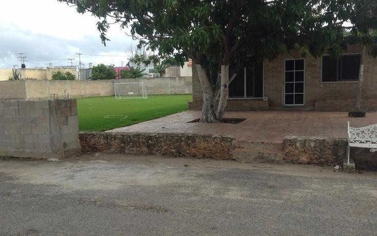 Foto de casa en renta en  , chuburna de hidalgo iii, mérida, yucatán, 1860778 No. 14
