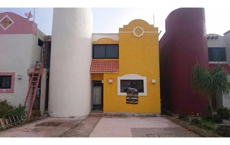 Foto de casa en venta en  , chuburna de hidalgo iii, m?rida, yucat?n, 1860834 No. 01