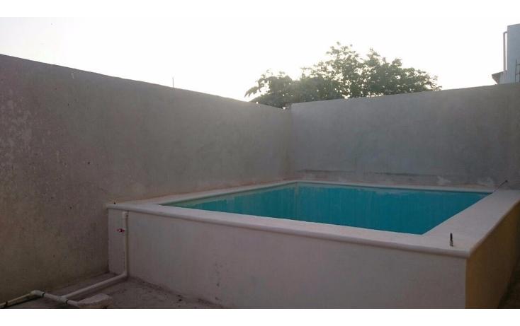 Foto de casa en venta en  , chuburna de hidalgo iii, m?rida, yucat?n, 1860834 No. 06