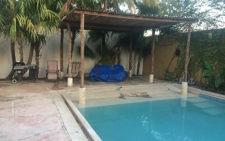 Foto de casa en venta en  , chuburna de hidalgo iii, mérida, yucatán, 1874310 No. 04