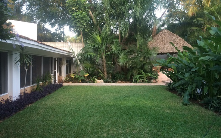 Foto de casa en venta en  , chuburna de hidalgo iii, mérida, yucatán, 1874310 No. 09
