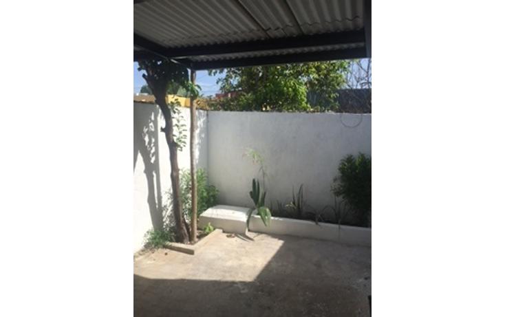 Foto de casa en venta en  , chuburna de hidalgo iii, mérida, yucatán, 1965145 No. 14