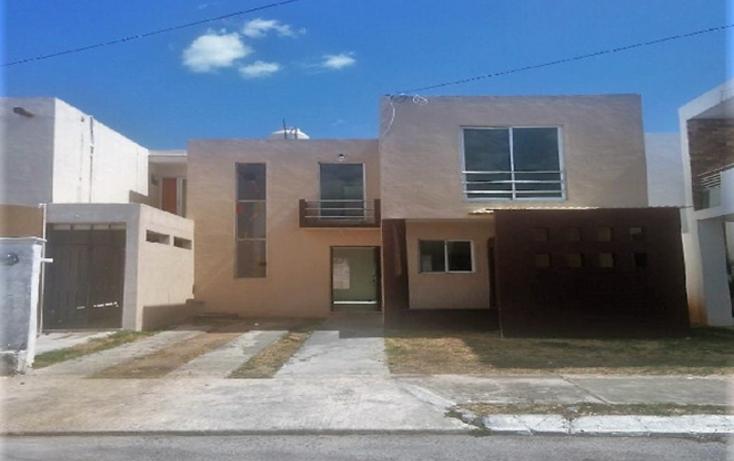 Foto de casa en venta en  , chuburna de hidalgo iii, mérida, yucatán, 1981938 No. 01