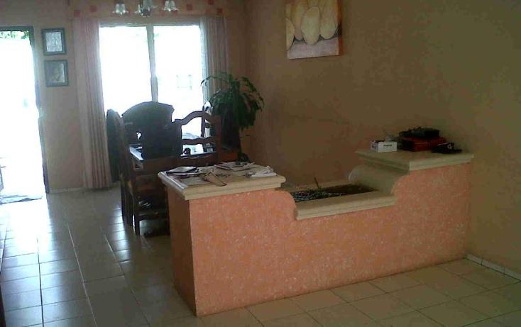 Foto de casa en venta en  , chuburna de hidalgo iii, m?rida, yucat?n, 422044 No. 02