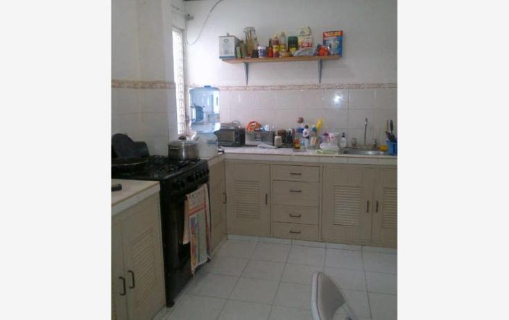 Foto de casa en venta en  , chuburna de hidalgo iii, m?rida, yucat?n, 422044 No. 04