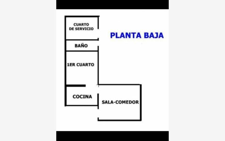 Foto de casa en venta en  , chuburna de hidalgo iii, m?rida, yucat?n, 422044 No. 10