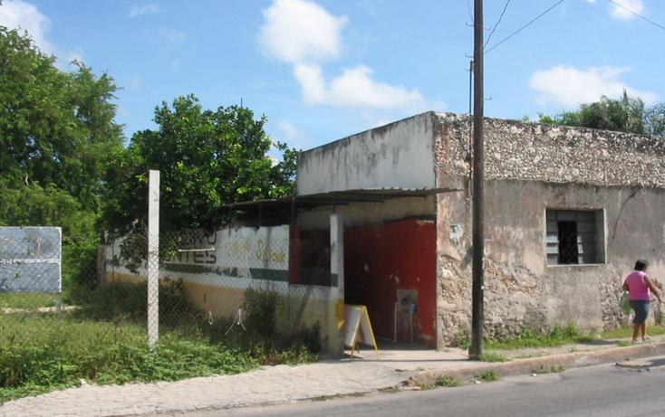 Foto de terreno habitacional en venta en  , chuburna de hidalgo iii, m?rida, yucat?n, 448170 No. 02