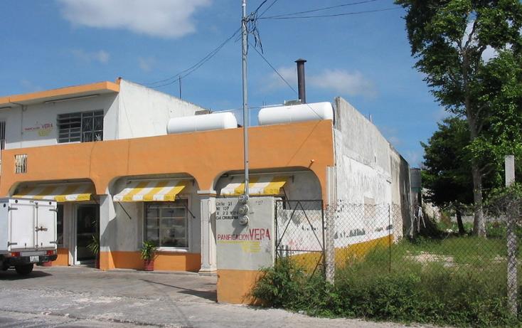 Foto de terreno habitacional en venta en  , chuburna de hidalgo iii, m?rida, yucat?n, 448170 No. 03