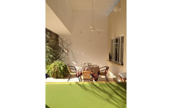 Foto de casa en venta en  , chuburna de hidalgo iii, m?rida, yucat?n, 912915 No. 02