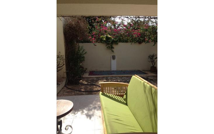 Foto de casa en venta en  , chuburna de hidalgo iii, m?rida, yucat?n, 912915 No. 03