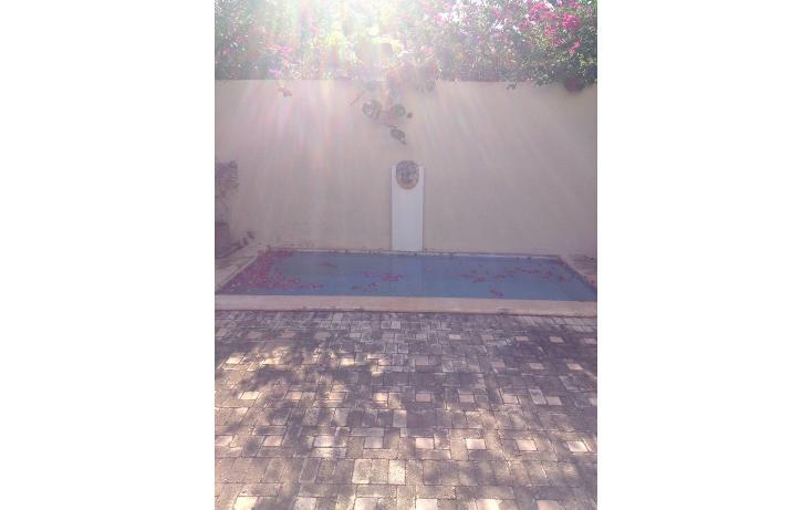 Foto de casa en venta en  , chuburna de hidalgo iii, m?rida, yucat?n, 912915 No. 14