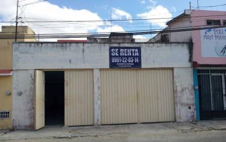 Foto de nave industrial en renta en  , chuburna de hidalgo iii, mérida, yucatán, 924313 No. 01