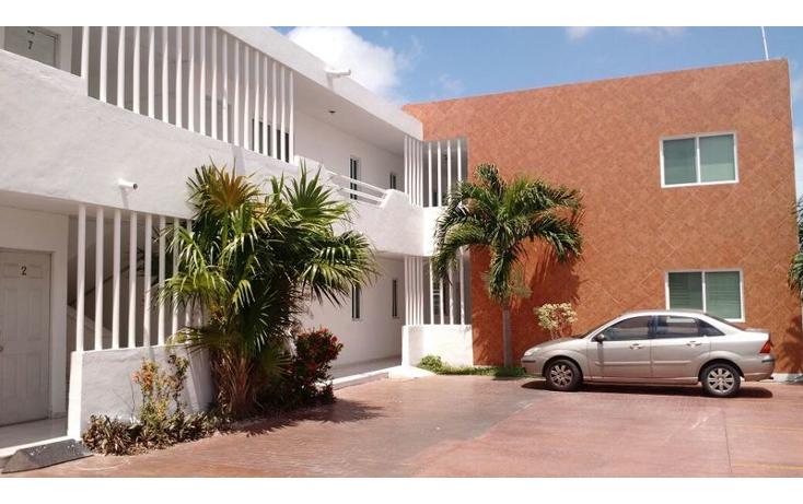 Foto de departamento en renta en  , chuburna de hidalgo iii, m?rida, yucat?n, 965151 No. 01