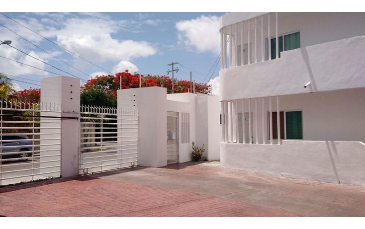 Foto de departamento en renta en  , chuburna de hidalgo iii, m?rida, yucat?n, 965151 No. 02